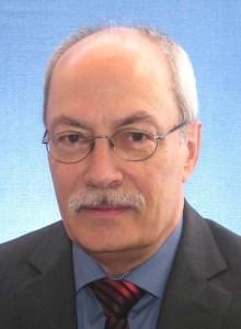 Michael Goerges Passbild Internet